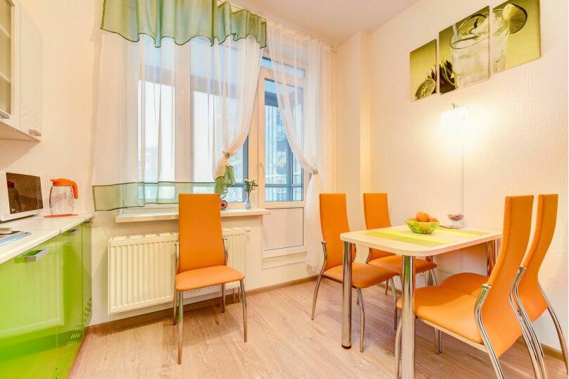 1-комн. квартира, 35 кв.м. на 5 человек, Столичная улица, 6, Санкт-Петербург - Фотография 9