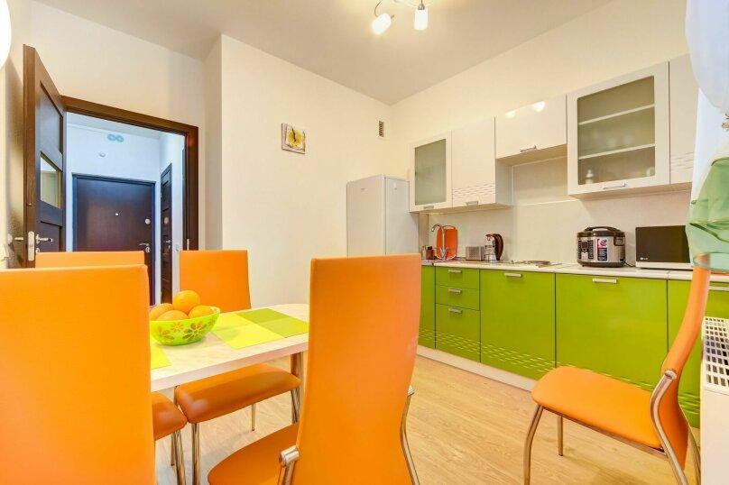 1-комн. квартира, 35 кв.м. на 5 человек, Столичная улица, 6, Санкт-Петербург - Фотография 10