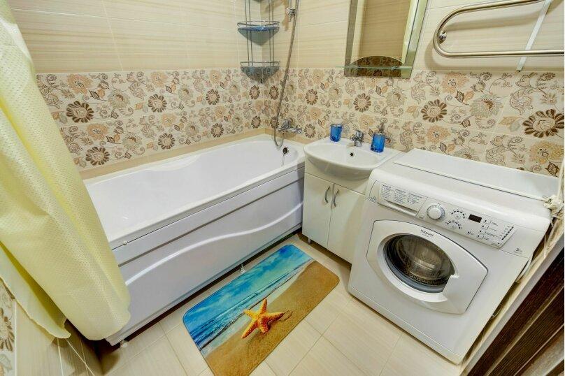 1-комн. квартира, 35 кв.м. на 5 человек, Столичная улица, 6, Санкт-Петербург - Фотография 11