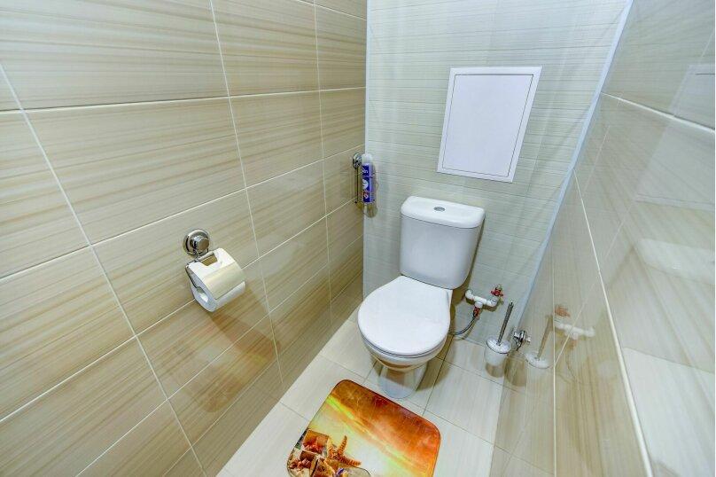 1-комн. квартира, 35 кв.м. на 5 человек, Столичная улица, 6, Санкт-Петербург - Фотография 12