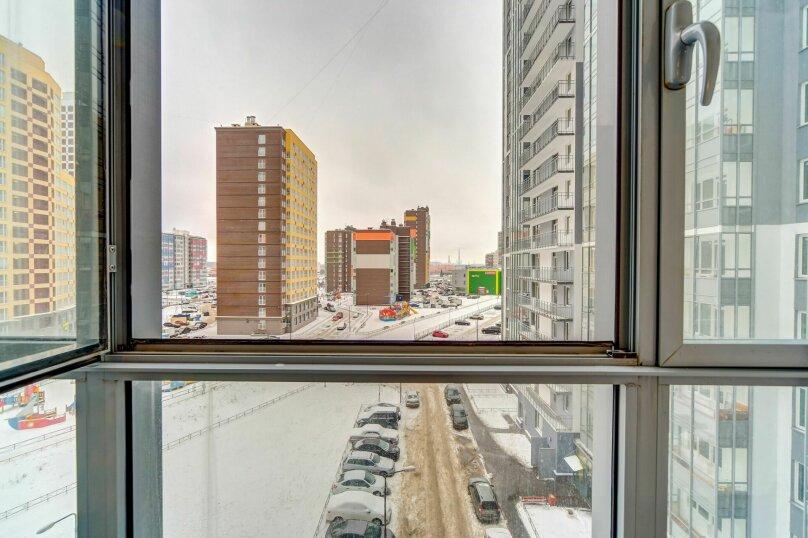 1-комн. квартира, 35 кв.м. на 5 человек, Столичная улица, 6, Санкт-Петербург - Фотография 15