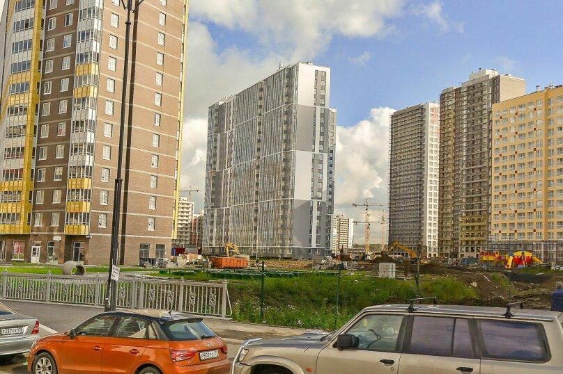 1-комн. квартира, 35 кв.м. на 5 человек, Столичная улица, 6, Санкт-Петербург - Фотография 16