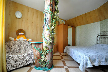 1-комн. квартира, 25 кв.м. на 3 человека, Пролетарская улица, Гурзуф - Фотография 2