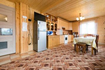 Дом с баней на Кремлёвском берегу, 120 кв.м. на 10 человек, 3 спальни, Пушкарская улица, Суздаль - Фотография 3