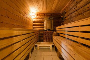 Дом с баней на Кремлёвском берегу, 120 кв.м. на 10 человек, 3 спальни, Пушкарская улица, Суздаль - Фотография 4