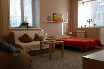 1-комн. квартира, 33 кв.м. на 2 человека, Морской проспект, 12, Советский район, Новосибирск - Фотография 1
