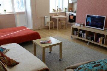 1-комн. квартира, 33 кв.м. на 2 человека, Морской проспект, 12, Советский район, Новосибирск - Фотография 2