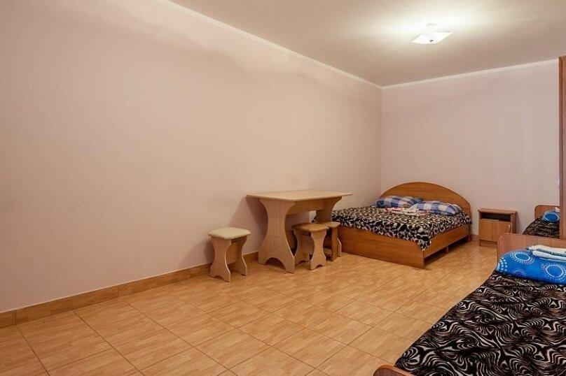 """Гостевой дом """"Амурчанка"""", Тенистая улица, 24 на 5 комнат - Фотография 16"""