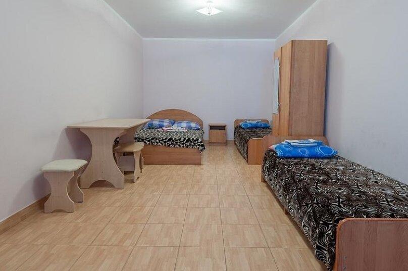 """Гостевой дом """"Амурчанка"""", Тенистая улица, 24 на 5 комнат - Фотография 17"""