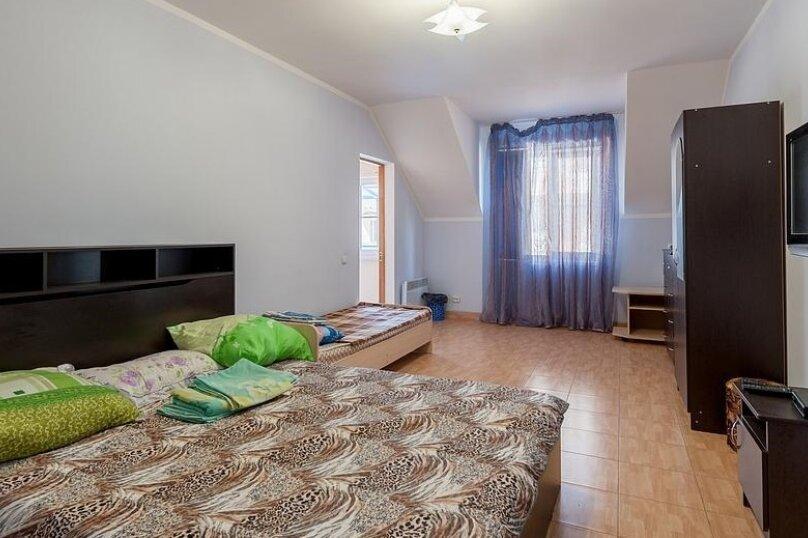 """Гостевой дом """"Амурчанка"""", Тенистая улица, 24 на 5 комнат - Фотография 21"""