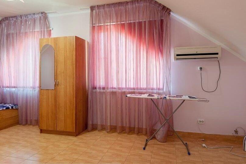 """Гостевой дом """"Амурчанка"""", Тенистая улица, 24 на 5 комнат - Фотография 22"""