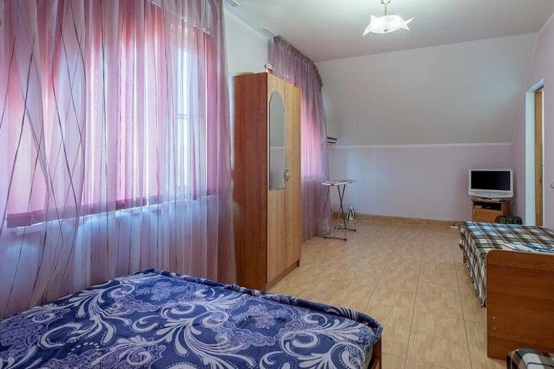 """Гостевой дом """"Амурчанка"""", Тенистая улица, 24 на 5 комнат - Фотография 24"""