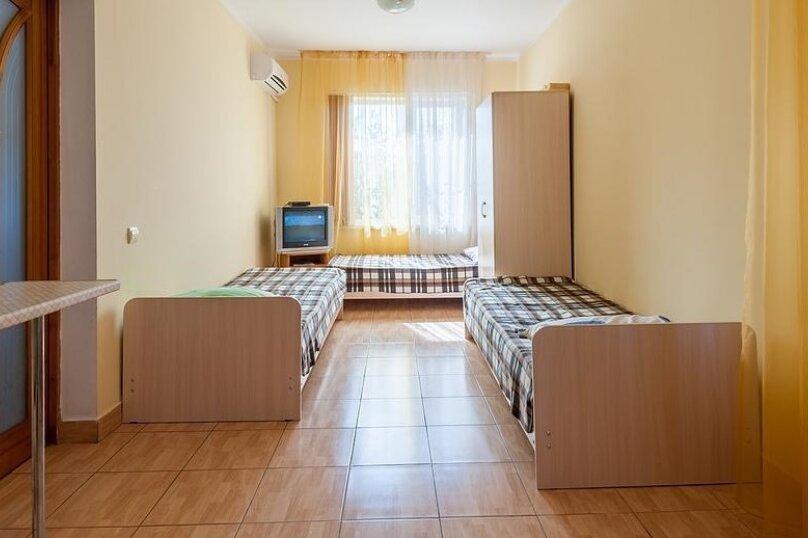 Отдельная комната, Тенистая улица, 24, Голубицкая - Фотография 1