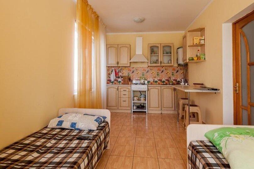 """Гостевой дом """"Амурчанка"""", Тенистая улица, 24 на 5 комнат - Фотография 28"""
