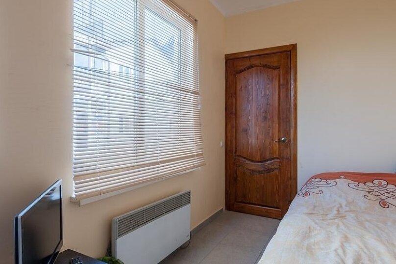 """Гостевой дом """"Амурчанка"""", Тенистая улица, 24 на 5 комнат - Фотография 11"""