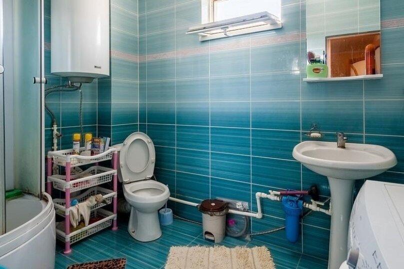 """Гостевой дом """"Амурчанка"""", Тенистая улица, 24 на 5 комнат - Фотография 12"""