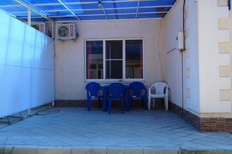 """Гостевой дом """"Амурчанка"""", Тенистая улица, 24 на 5 комнат - Фотография 2"""