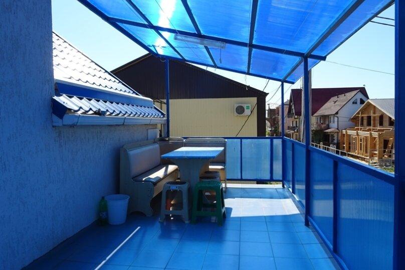 """Гостевой дом """"Амурчанка"""", Тенистая улица, 24 на 5 комнат - Фотография 3"""