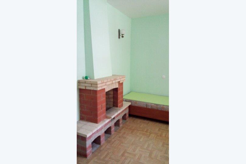 Дом, 64 кв.м. на 7 человек, 3 спальни, Центральная, 24б, Поповка - Фотография 22