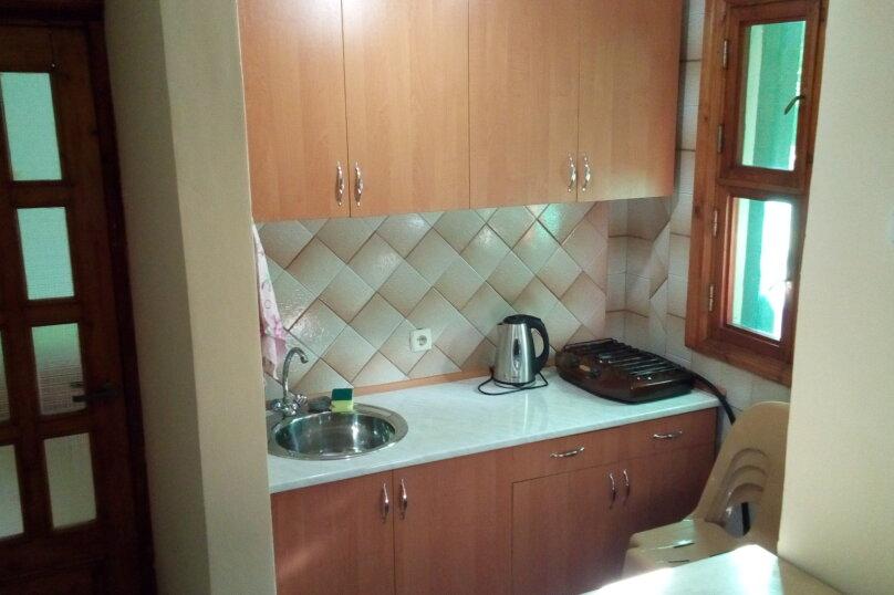Дом, 64 кв.м. на 7 человек, 3 спальни, Центральная, 24б, Поповка - Фотография 24