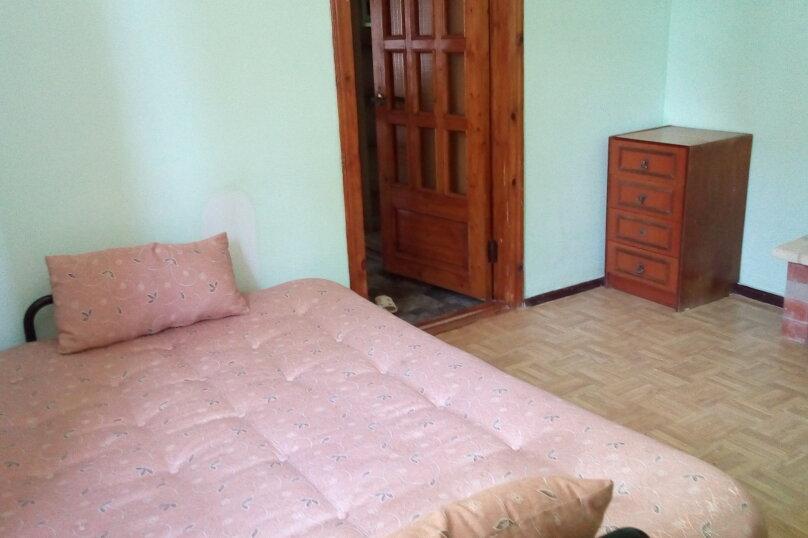 Дом, 64 кв.м. на 7 человек, 3 спальни, Центральная, 24б, Поповка - Фотография 26