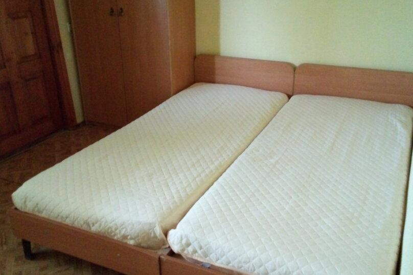 Дом, 64 кв.м. на 7 человек, 3 спальни, Центральная, 24б, Поповка - Фотография 27