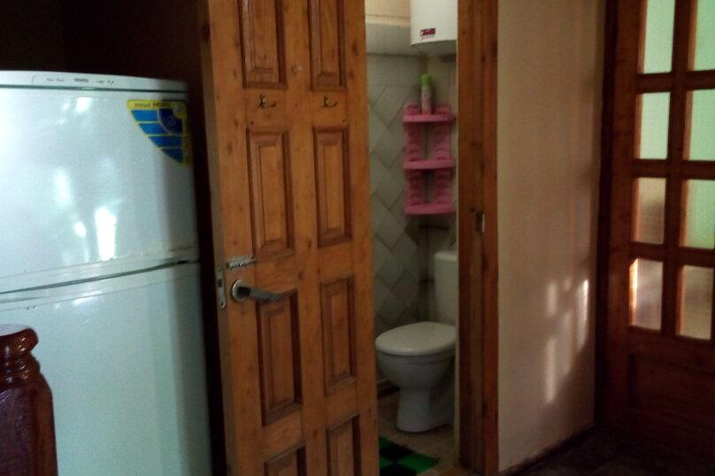 Дом, 64 кв.м. на 7 человек, 3 спальни, Центральная, 24б, Поповка - Фотография 30