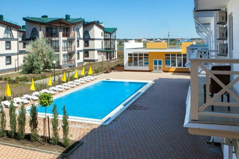 """Отель """"ЛетоОтеЛь"""", Прибрежная улица, 2А на 61 номер - Фотография 12"""
