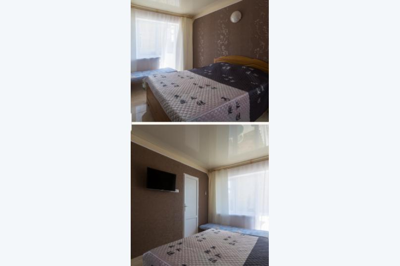 """Гостиница """"Медовый"""", Широкая улица, 15 на 6 номеров - Фотография 12"""