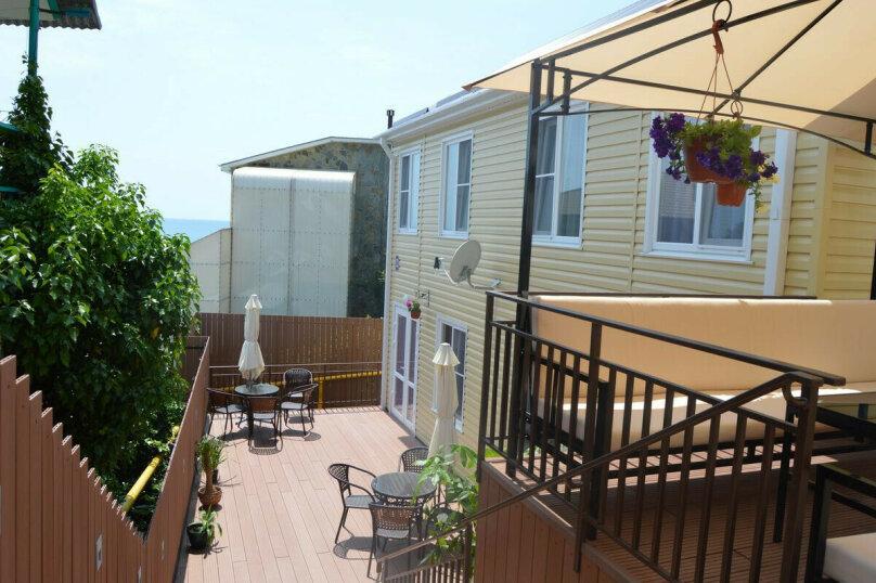 Комплекс коттеджей «Санторини», Морской переулок, 6 на 6 номеров - Фотография 3