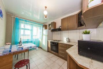 1-комн. квартира, 38 кв.м. на 4 человека, Черниковская улица, 51, Уфа - Фотография 1