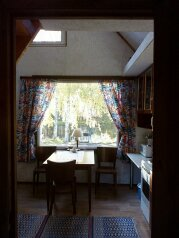 Дом, 67 кв.м. на 6 человек, 3 спальни, пос. Сяпся, Речная улица, Петрозаводск - Фотография 4