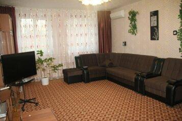 Дом, 80 кв.м. на 8 человек, 2 спальни, переулок Короленко, 2, Ейск - Фотография 2