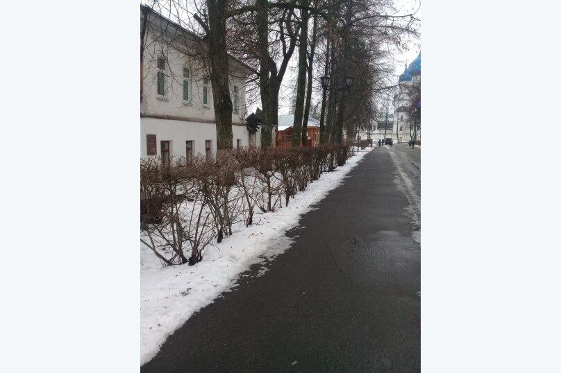 3-комн. квартира, 65 кв.м. на 6 человек, Кремлёвская улица, 15, Суздаль - Фотография 2