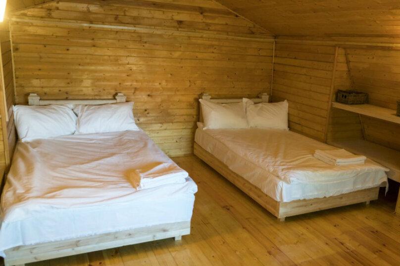 Дом на 6-8 человек., 60 кв.м. на 4 человека, 1 спальня, Внуковская улица, 92, Дмитров - Фотография 5