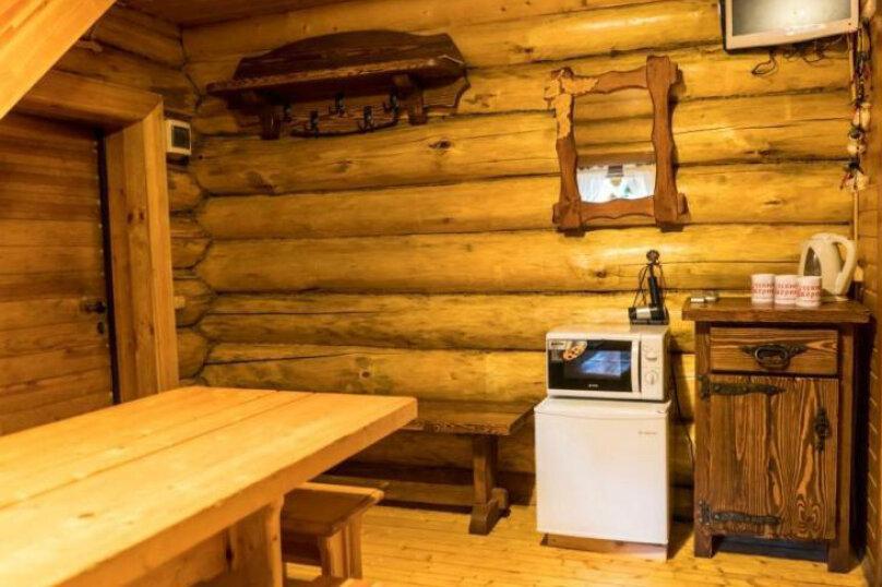 Дом на 6-8 человек., 60 кв.м. на 4 человека, 1 спальня, Внуковская улица, 92, Дмитров - Фотография 8
