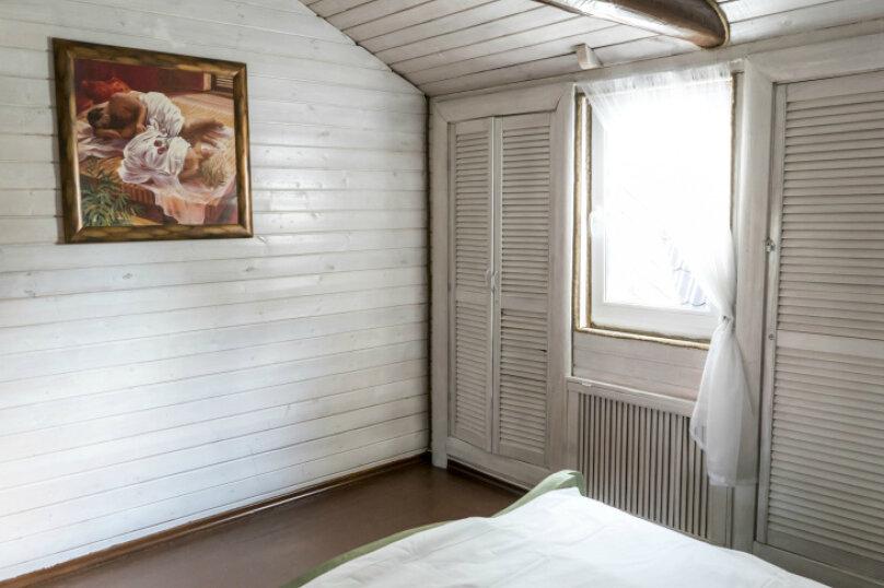 Дом, 150 кв.м. на 8 человек, 2 спальни, Внуковская, 92, Дмитров - Фотография 2