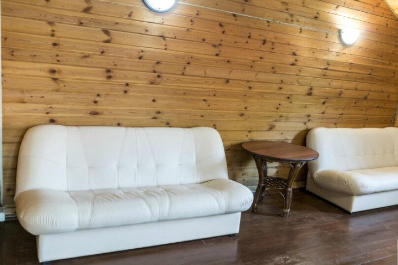 Дом, 150 кв.м. на 8 человек, 2 спальни, Внуковская, 92, Дмитров - Фотография 6
