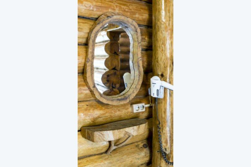 Дом, 150 кв.м. на 8 человек, 2 спальни, Внуковская, 92, Дмитров - Фотография 11