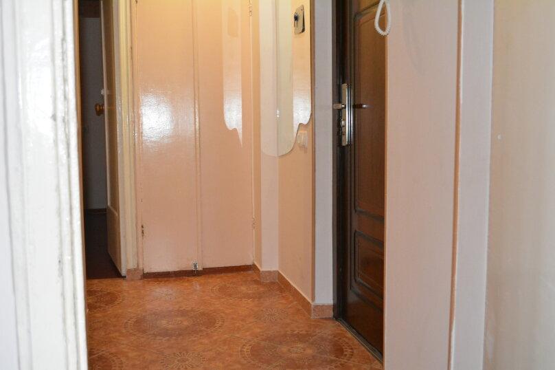 2-комн. квартира, 50 кв.м. на 5 человек, улица Лазарева, 48, Лазаревское - Фотография 2