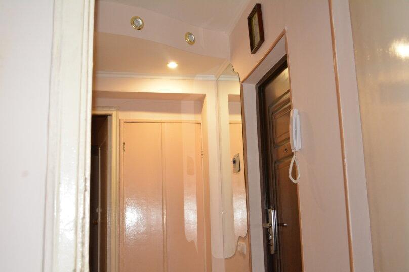 2-комн. квартира, 50 кв.м. на 5 человек, улица Лазарева, 48, Лазаревское - Фотография 3