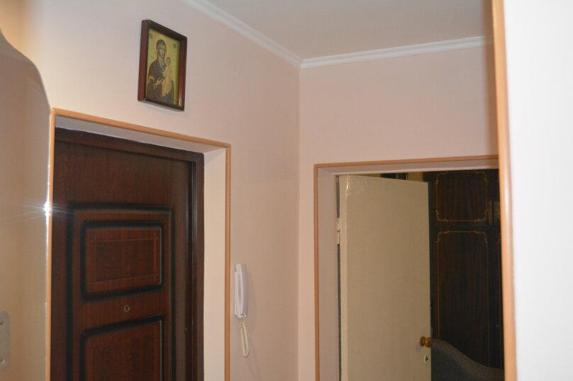 2-комн. квартира, 50 кв.м. на 5 человек, улица Лазарева, 48, Лазаревское - Фотография 4