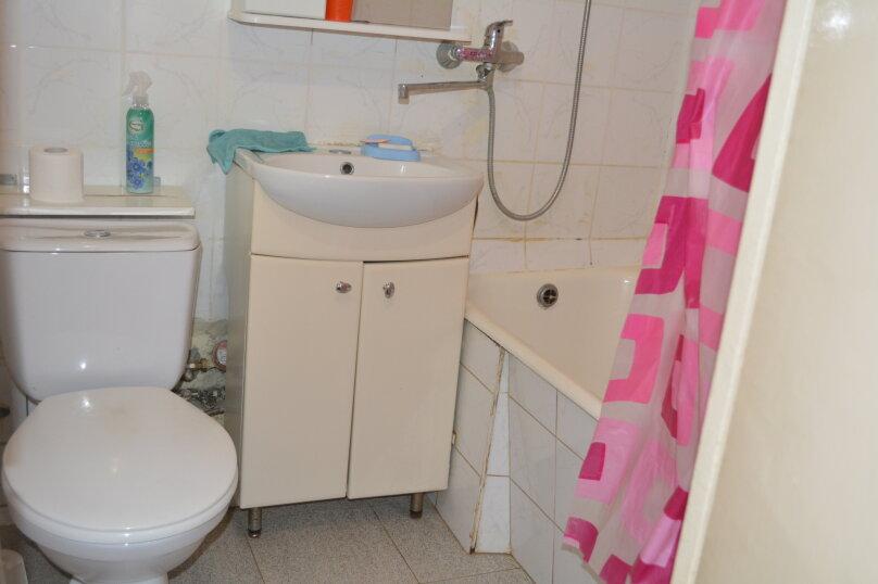 2-комн. квартира, 50 кв.м. на 5 человек, улица Лазарева, 48, Лазаревское - Фотография 5