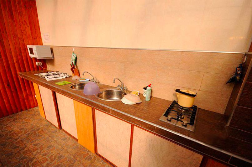 """Гостиница """"Кантри"""", Курортная, 10 на 7 комнат - Фотография 9"""