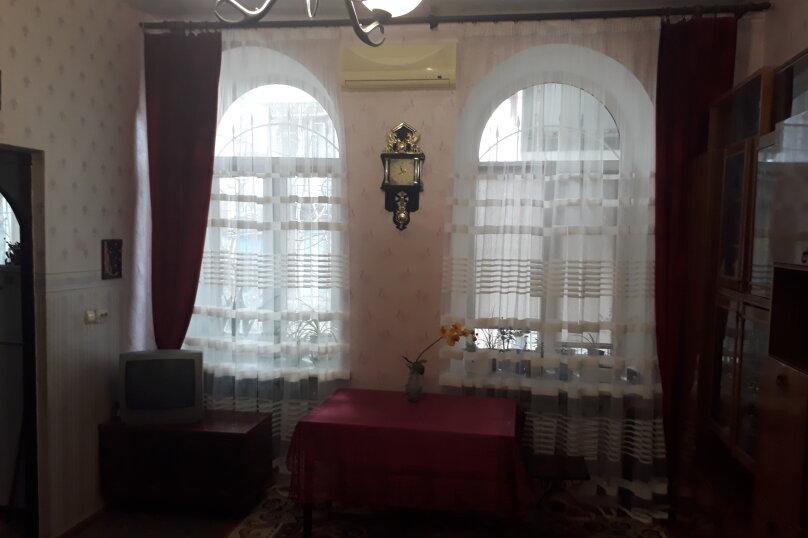 Дом, 50 кв.м. на 4 человека, 1 спальня, улица Революции, 26, Евпатория - Фотография 5