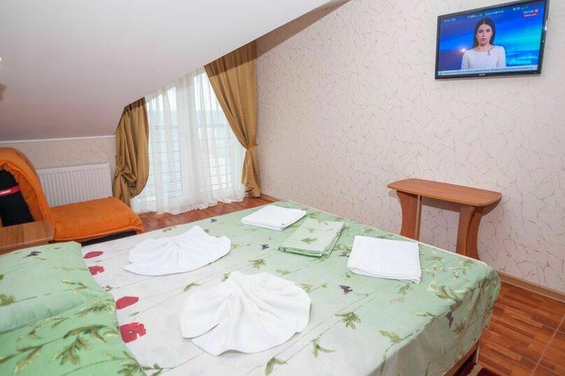 Одноместный комфорт, Черноморская набережная, 36В, Феодосия - Фотография 3