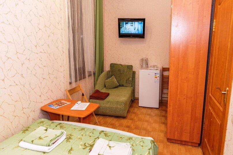 Одноместный комфорт, Черноморская набережная, 36В, Феодосия - Фотография 4