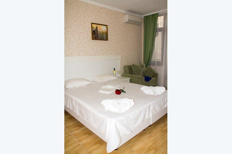 Отдельная комната, Черноморская набережная, 36В, Феодосия - Фотография 2
