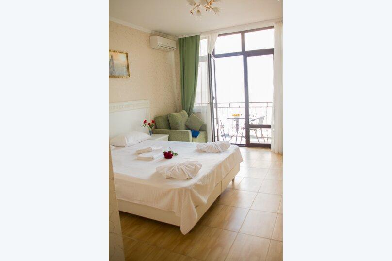 Отдельная комната, Черноморская набережная, 36В, Феодосия - Фотография 3