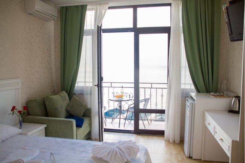 Отдельная комната, Черноморская набережная, 36В, Феодосия - Фотография 4